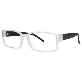 Modern Optical Sloan Eyeglasses